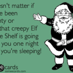 Yes. It's True. I Hate Elf on the Shelf