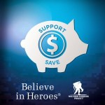 Wounded Warrior Project® Believe in Heroes® Campaign – Get Your FREE Coupons Here!