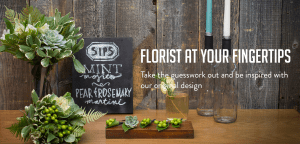 Save Money on Your Wedding Flowers With Bloominous