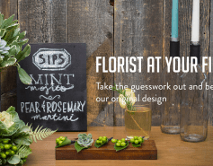 Save Money on Wedding Flowers with Bloominous