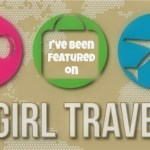 What's in My Travel Bag? Fit Girl Travels Feature