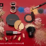 My Snafu with Make-up By Mía Mariú – Review + Giveaway