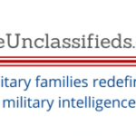 The Unclassifieds – A Military Family Resource