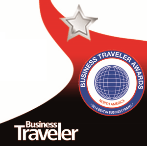 Business Traveler of the Year