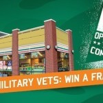 Veterans – Win a 7-Eleven! Operation: Take Command is Underway!