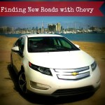 Celebrating New Roads with Chevy – ROAD TRIP!