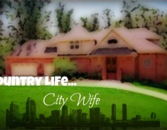 rebranding country life city wife