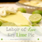 Key Lime Pie Recipe by a South Florida Native (aka it's authentic!)
