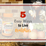 5 Easy Health Hacks