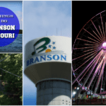 Taking a Break in Branson: Where to Stay & What to Do