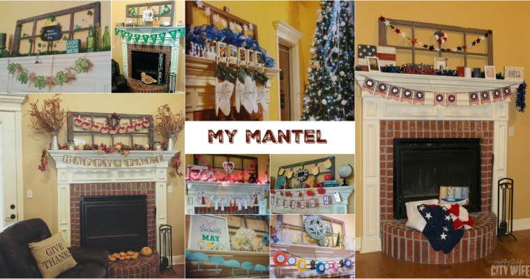 The Meaning of my Mantel