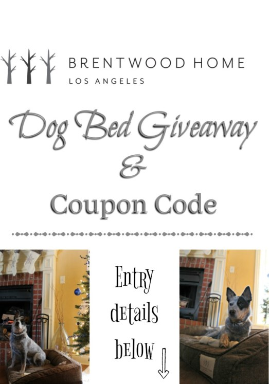 Brentwood Home Coupon