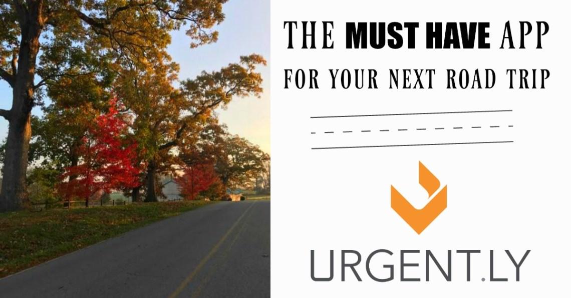 urgent.ly app