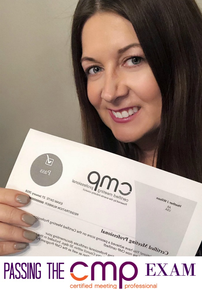 Passing The Cmp Exam What To Expect And How To Get There