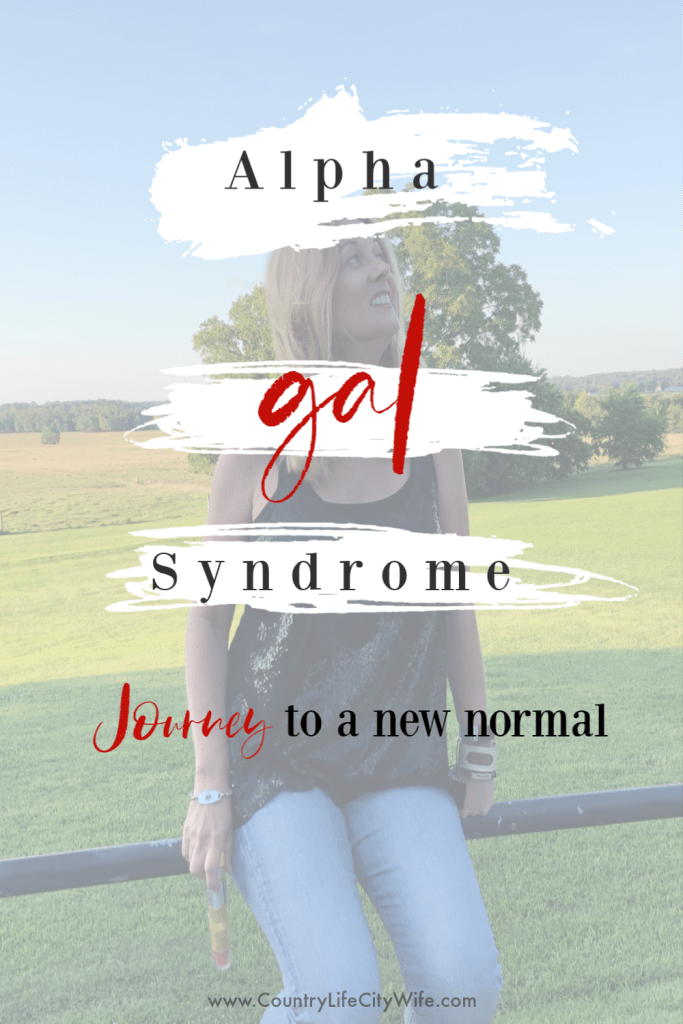 Alpha Gal Syndrome