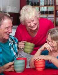 Pennsylvania retirement communities