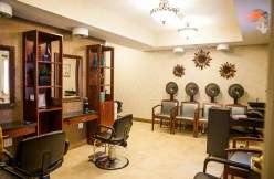 Salon at Country Meadows of South Hills