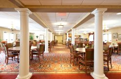 Country Meadows of Mechanicsburg Dining Room