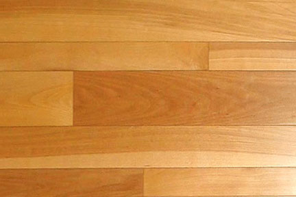 Unfinished Hardwood Flooring Country Mouldings