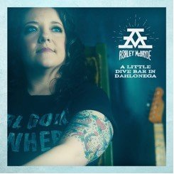 Ashley McBryde on Country Music News Blog