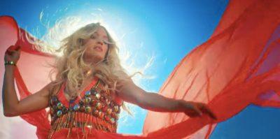 Carrie Underwood's Rainbow Baby
