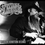 Gethen Jenkins on Country Music News Blog