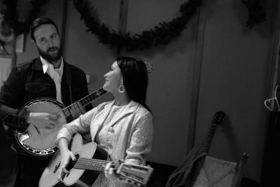 Kacey Musgraves & Ruston Kelly