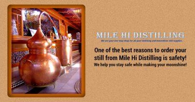 Mile Hi Distillery on Country Music News Blog!