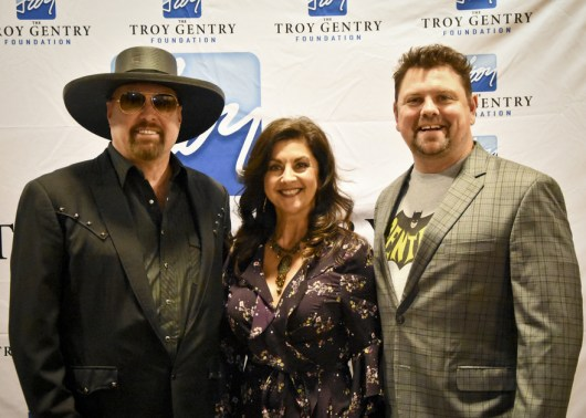 Troy Gentry Foundation