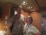 Darryl Worley on Country Music News Blog