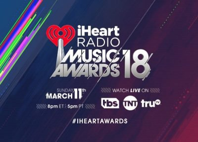 iHeartRadio 2018 Music Awards