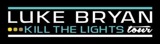 Luke Bryan Tickets - Kill The Lights Tour