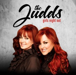 "The Judds reunite for the ""Girls Night Out"" limited run of shows in Vegas this October!"