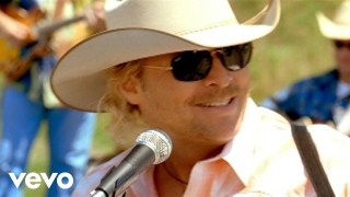 Alan Jackson – Good Time Thumbnail