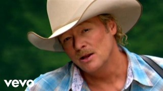 Alan Jackson – I Still Like Bologna Thumbnail