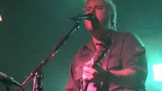 Bart Crow Band – Desperate Hearts Thumbnail