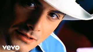 Brad Paisley – Two People Fell In Love Thumbnail
