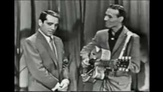 Carl Perkins – Blue Suede Shoes Thumbnail