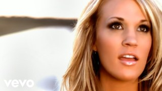 Carrie Underwood – So Small Thumbnail