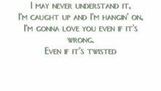 Carrie Underwood – Twisted Thumbnail