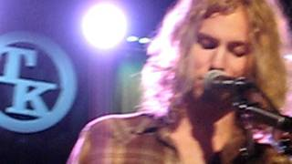 Casey James – I Lied Thumbnail