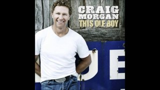 Craig Morgan – Better Stories Thumbnail