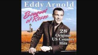 Eddy Arnold – Bouquet Of Roses Thumbnail