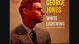 George Jones – White Lightning Thumbnail