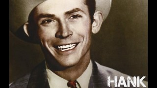 Hank Williams – Cold, Cold Heart Thumbnail