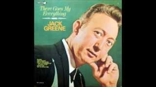 Jack Greene – There Goes My Everything Thumbnail