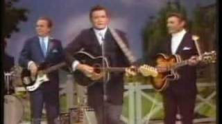 Johnny Cash – Ring Of Fire Thumbnail