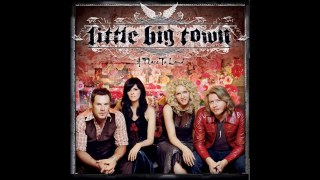 Little Big Town – You're Gonna Love Me Thumbnail