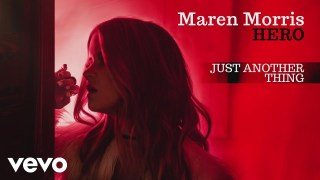Maren Morris – Just Another Thing Thumbnail