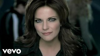 Martina Mcbride – Anyway Thumbnail